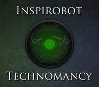 InspiroBot Technomancy