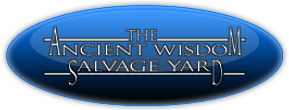 The Ancient Wisdom Salvage Yard Podcast